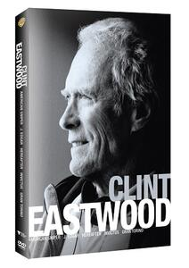 Clint Eastwood. The Best Of (5 DVD) di Clint Eastwood - 2