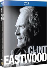 Film Clint Eastwood. The Best Of (5 Blu-ray) Clint Eastwood