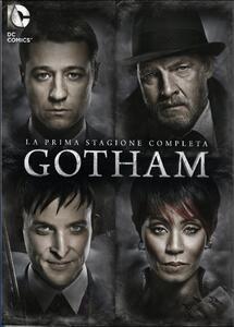 Gotham. Stagione 1 (6 DVD) - DVD