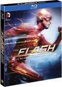 Film The Flash. Stagione 1