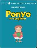 Film Ponyo sulla scogliera. Collector's Edition Hayao Miyazaki