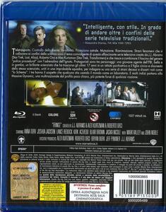 Fringe. Stagione 1 (5 Blu-ray) - Blu-ray - 2