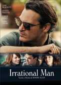 Film Irrational Man Woody Allen