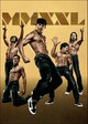 Cover Dvd Magic Mike XXL