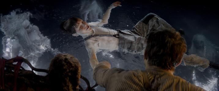 Pan. Viaggio sull'isola che non c'è di Joe Wright - Blu-ray - 5