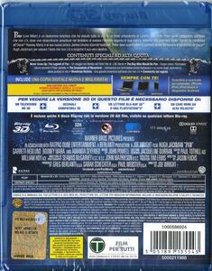 Pan. Viaggio sull'isola che non c'è 3D (Blu-ray + Blu-ray 3D) di Joe Wright - 2