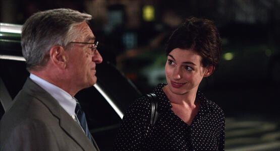 Lo stagista inaspettato di Nancy Meyers - Blu-ray - 6