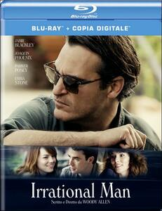 Irrational Man di Woody Allen - Blu-ray