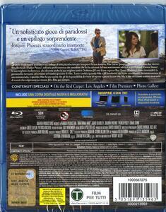 Irrational Man di Woody Allen - Blu-ray - 2