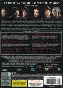 Il trono di spade. Game of Thrones. Stagione 4. Serie TV ita (5 DVD) - DVD - 2