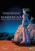 Film Nausicaa della valle del vento Hayao Miyazaki