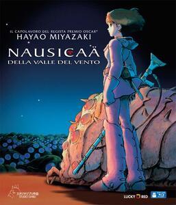 Nausicaa della valle del vento di Hayao Miyazaki - Blu-ray