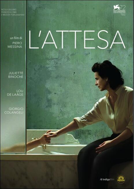 L' attesa di Piero Messina - DVD