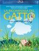 Cover Dvd DVD La ricompensa del gatto