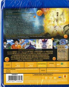 """Dragon Ball Z. La resurrezione di """"F"""" 3D di Tadayoshi Yamamuro - Blu-ray 3D - 2"""