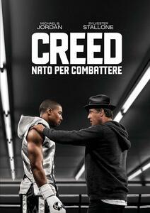 Creed. Nato per combattere di Ryan Coogler - DVD