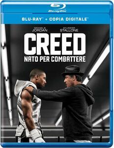 Creed. Nato per combattere di Ryan Coogler - Blu-ray