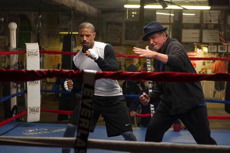 Creed. Nato per combattere di Ryan Coogler - Blu-ray - 4