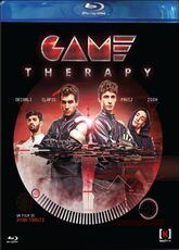 Film Game Therapy Ryan Travis