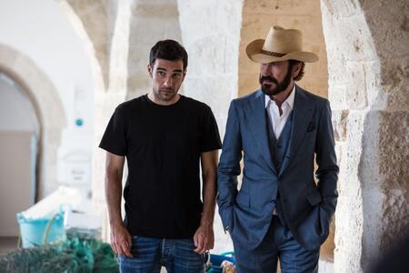 Loro chi? di Francesco Miccichè,Fabio Bonifacci - Blu-ray - 7