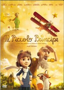 Il Piccolo Principe di Mark Osborne - DVD