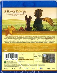 Il Piccolo Principe di Mark Osborne - Blu-ray - 2