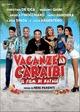 Cover Dvd Vacanze ai Caraibi - Il film di Natale