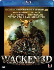 Film Wacken 3D Norbert Heitker