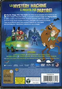 Be Cool, Scooby-Doo! Vol. 1 - DVD - 2