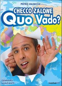 Cover Dvd Quo vado? (DVD)