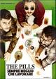 Cover Dvd DVD The Pills - Sempre meglio che lavorare