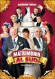 Cover Dvd Matrimonio al Sud