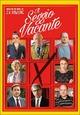 Cover Dvd DVD Il seggio vacante