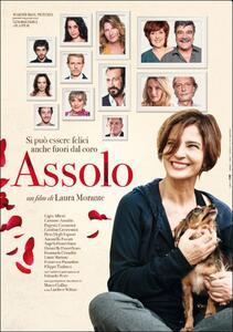 Assolo di Laura Morante - DVD