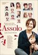 Cover Dvd Assolo