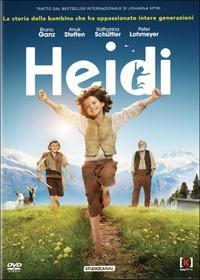Cover Dvd Heidi (DVD)