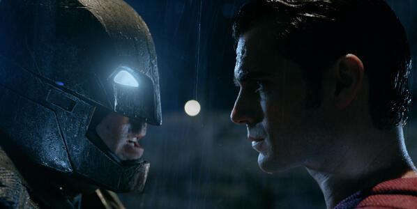 Batman v Superman. Dawn of Justice di Zack Snyder - DVD - 2