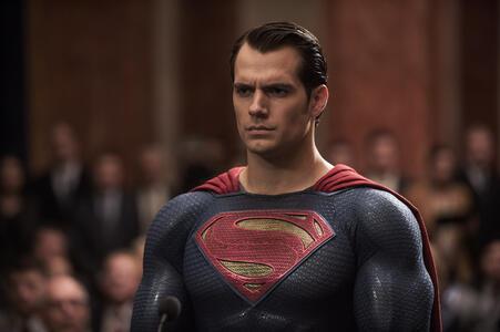 Batman v Superman. Dawn of Justice di Zack Snyder - DVD - 7