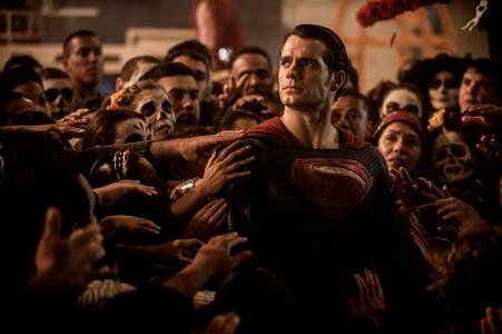 Batman v Superman. Dawn of Justice di Zack Snyder - Blu-ray - 3