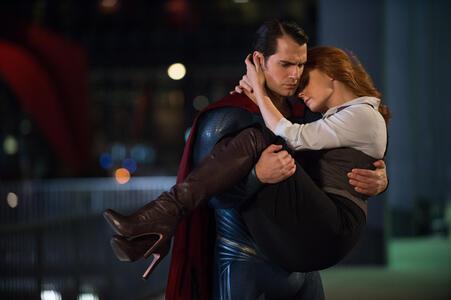 Batman v Superman. Dawn of Justice di Zack Snyder - Blu-ray - 5