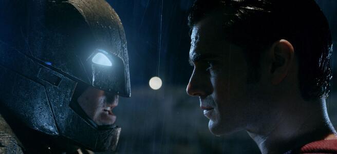 Batman v Superman. Dawn of Justice di Zack Snyder - Blu-ray - 6