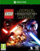 Videogiochi  LEGO Star Wars: Il Risveglio della Forza