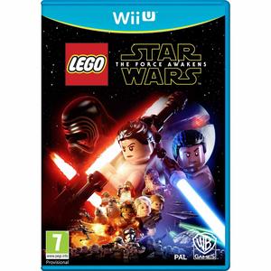 Videogioco LEGO Star Wars: Il Risveglio della Forza - Wii U Nintendo Wii U