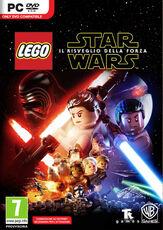 Videogiochi Personal Computer LEGO Star Wars: Il Risveglio della Forza - PC