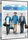 Film Insospettabili sospetti (DVD) Zach Braff