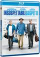 Cover Dvd DVD Insospettabili sospetti