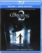 Film The Conjuring. Il caso Enfield James Wan