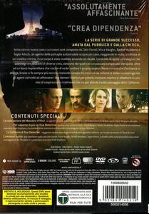 True Detective. Stagione 2. Serie TV ita (3 DVD) - DVD - 2