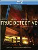 Film True Detective. Stagione 2. Serie TV ita (Blu-ray)