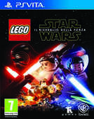 Videogiochi PS Vita LEGO Star Wars: Il Risveglio della Forza